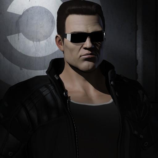 The - Terminator