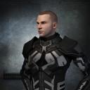 Lieutenant Chekov