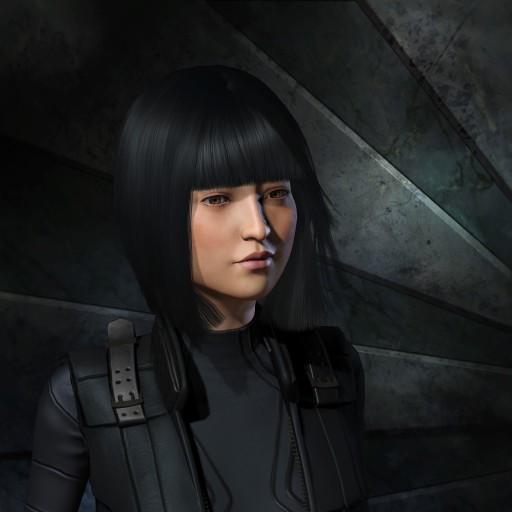 Asaka Yoriko