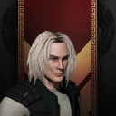 Storm Tyrell