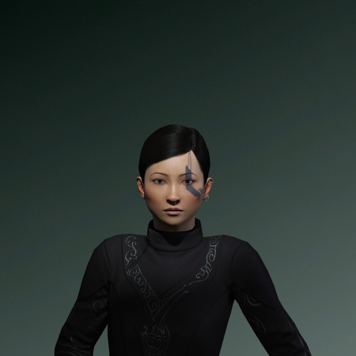 Lia Cavin-Guang