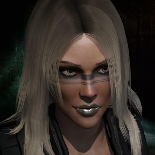 Ashe Arrowheart