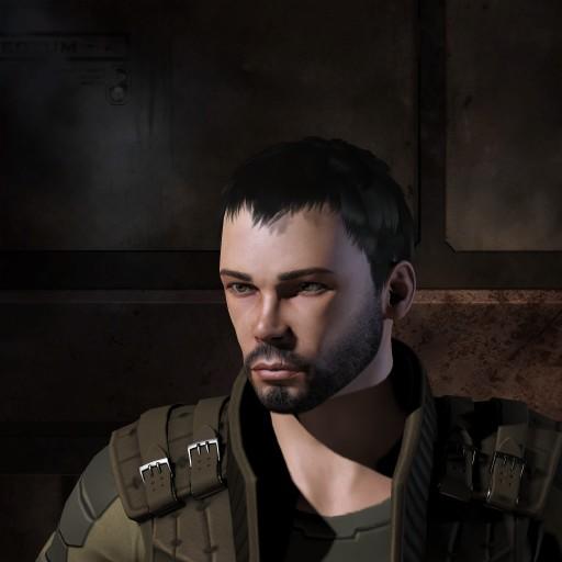 Mikhail B
