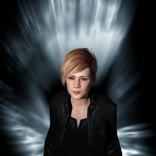 Alexa Winklestone