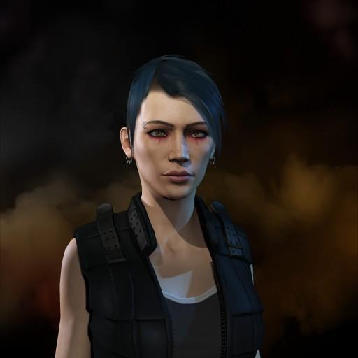 Emily Kai