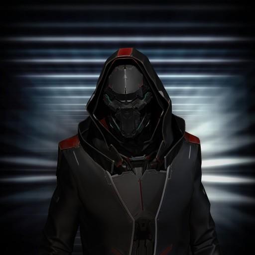 Commander Dextro
