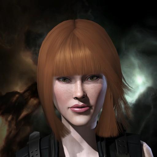 Morgana Darmapunx Thiesant
