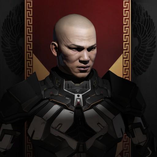 Colonel Maddock