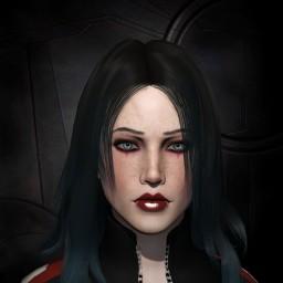 Scarlet Phoenixx