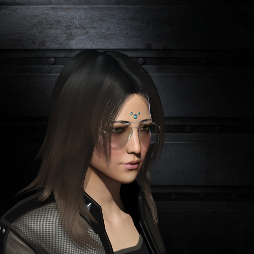 Angelina Auscent