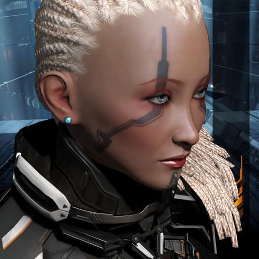 Domination Angel Irelia