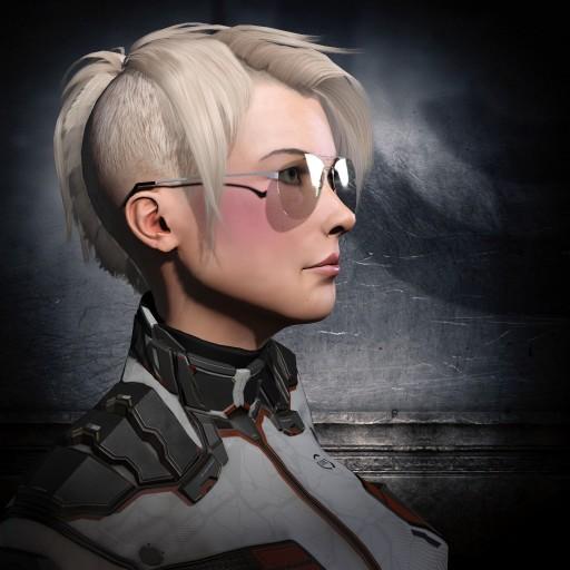 Tyria Charlotte