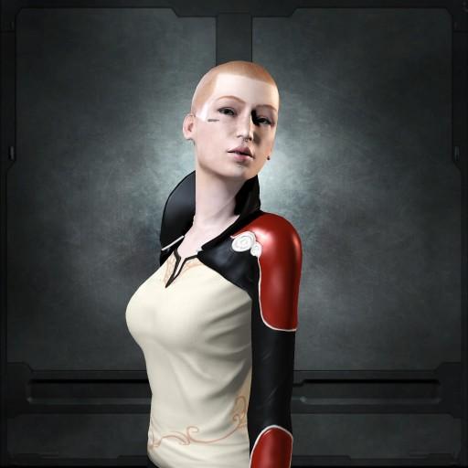 Chloe Lockharte