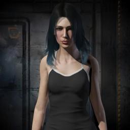 Daniella Blue