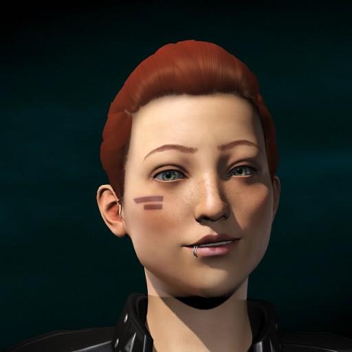 Elizabeth O'Hara