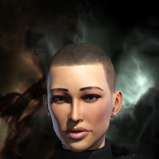 Elenore Starfire