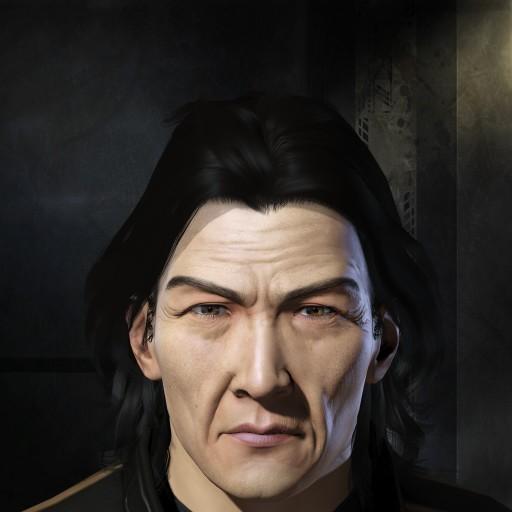 50 year-old HaoNan