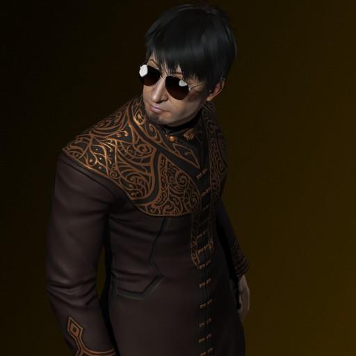 Tamil prince