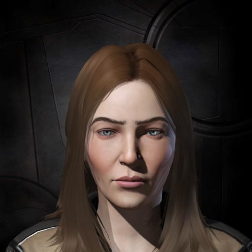 Morgane Cain