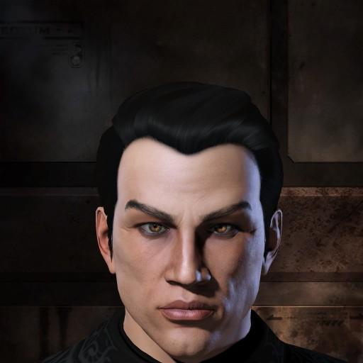 Glen Hydra Titus