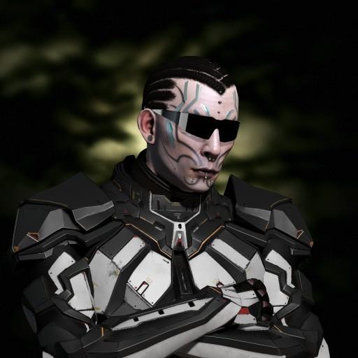Charon Soulwalker