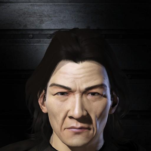 Sven Jin