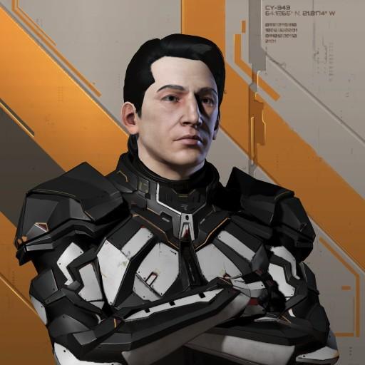 Xavier Skyhunter