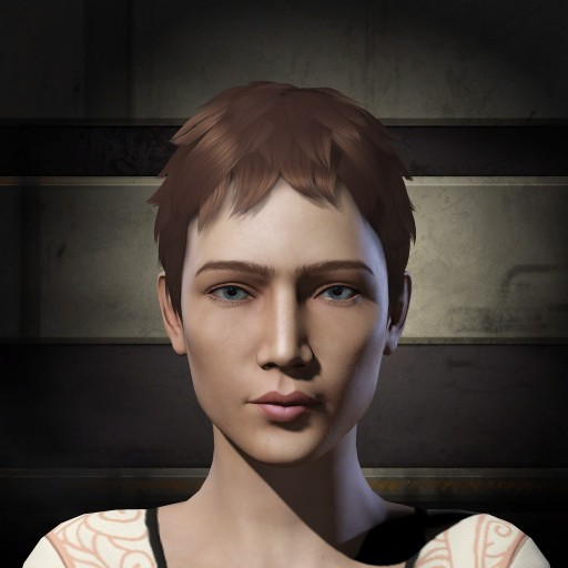 Liunna Vussia