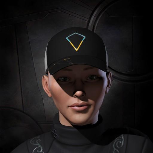 Admiral Naomi