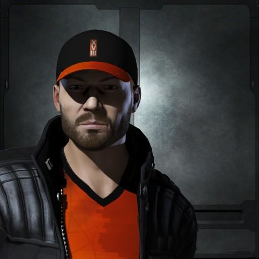 DJ sobaken