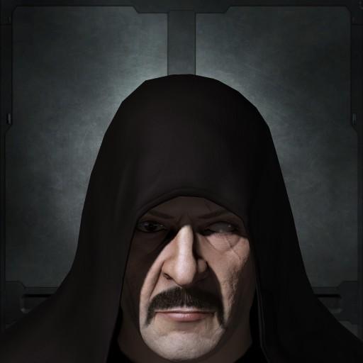 Lord Skywalker III