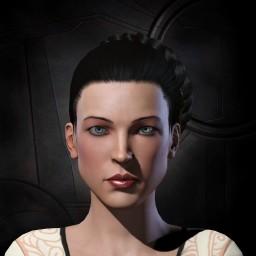Alita Dark Angel