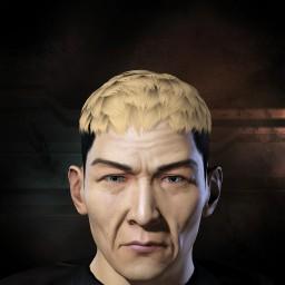Azgalorian Monk