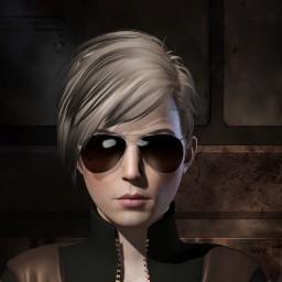 Sasha Ripley