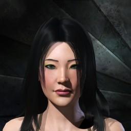 Gamora Minamoto