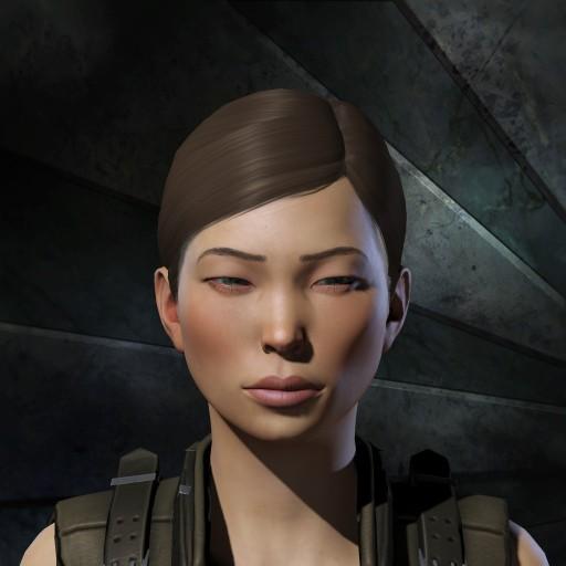 Leia Aswalker