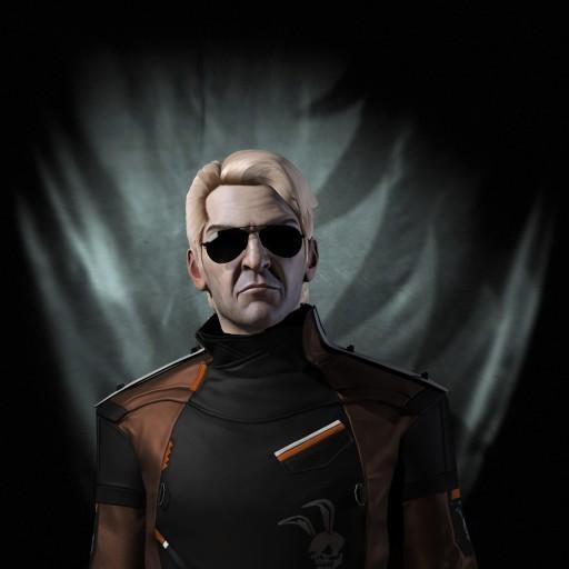 Shadow Knight M