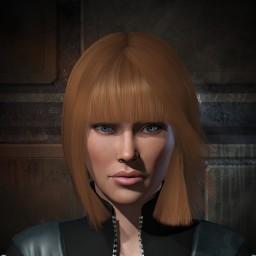 Arya Naomi Stark