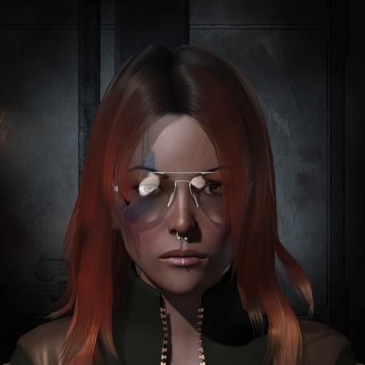Leia Fox Martinez