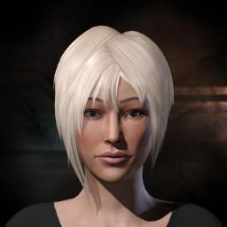 Morgana Hen