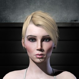 Eretria Tenderheart
