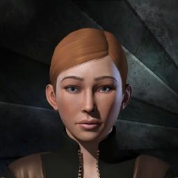 Lady Jennafairy