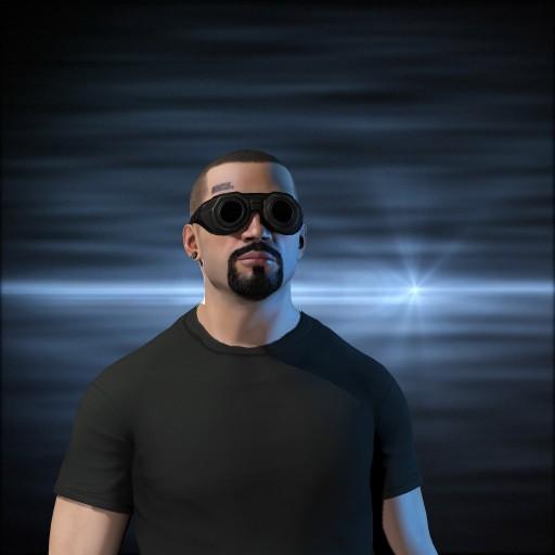 Agent 004