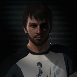Ryder McGrump