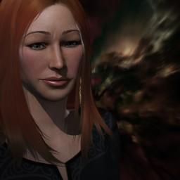 Nikki Darkwitch