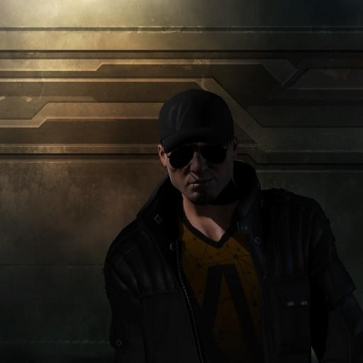 Khelrik Darkblade