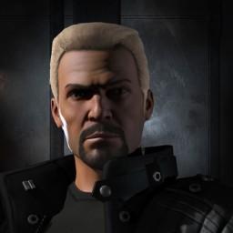 Commander Shag