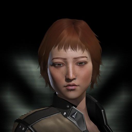 Commander Kraft