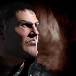 The Riddickman