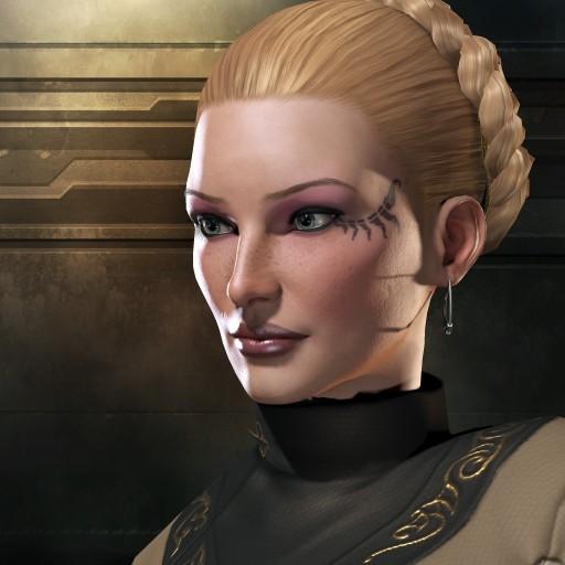 Lady Magneta